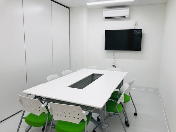 コワーキングスペース永福レンタルルーム