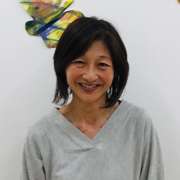 金子裕子(かねこゆうこ)
