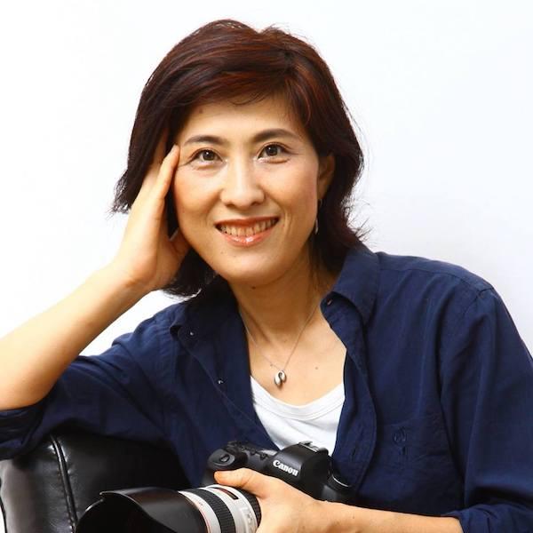 加納亜紀子(かのう あきこ)
